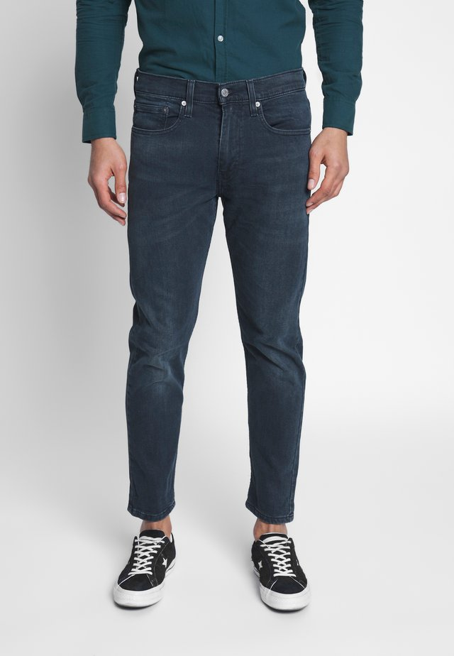 502™ TAPER HI BALL - Jeans Tapered Fit - swamp land