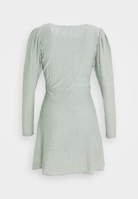 Fashion Union - GINGER - Cocktail dress / Party dress - green - 1
