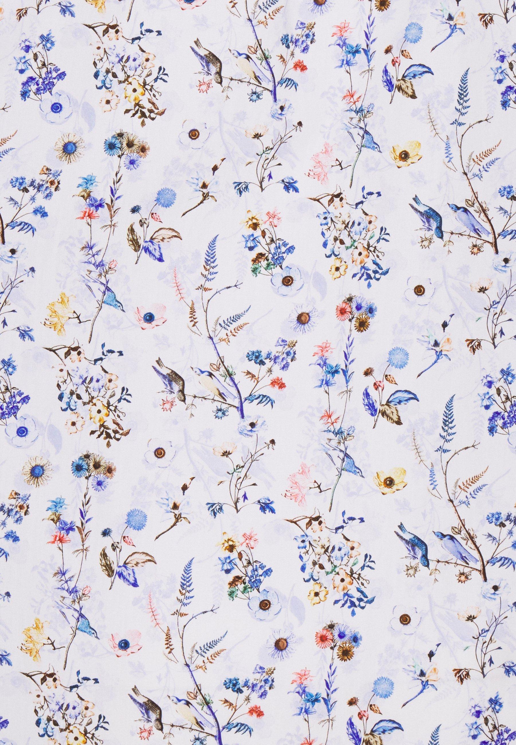2020 New Women's Clothing Seidensticker Button-down blouse light blue r2pb0QUjj