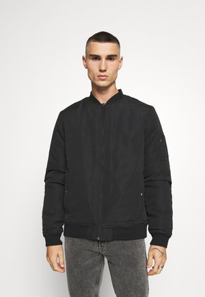 ONSJACK - Bomber Jacket - black