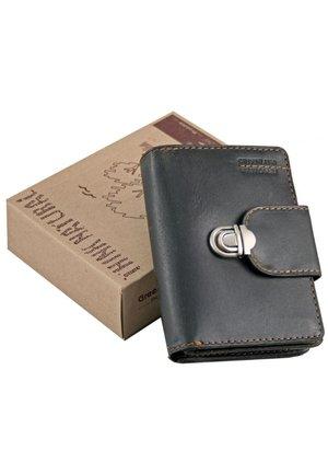WESTCOAST - Wallet - braun