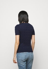 Polo Ralph Lauren - Basic T-shirt - hunter navy - 2