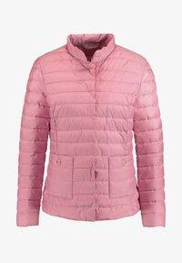 Gerry Weber - Winter jacket - sea pink - 3