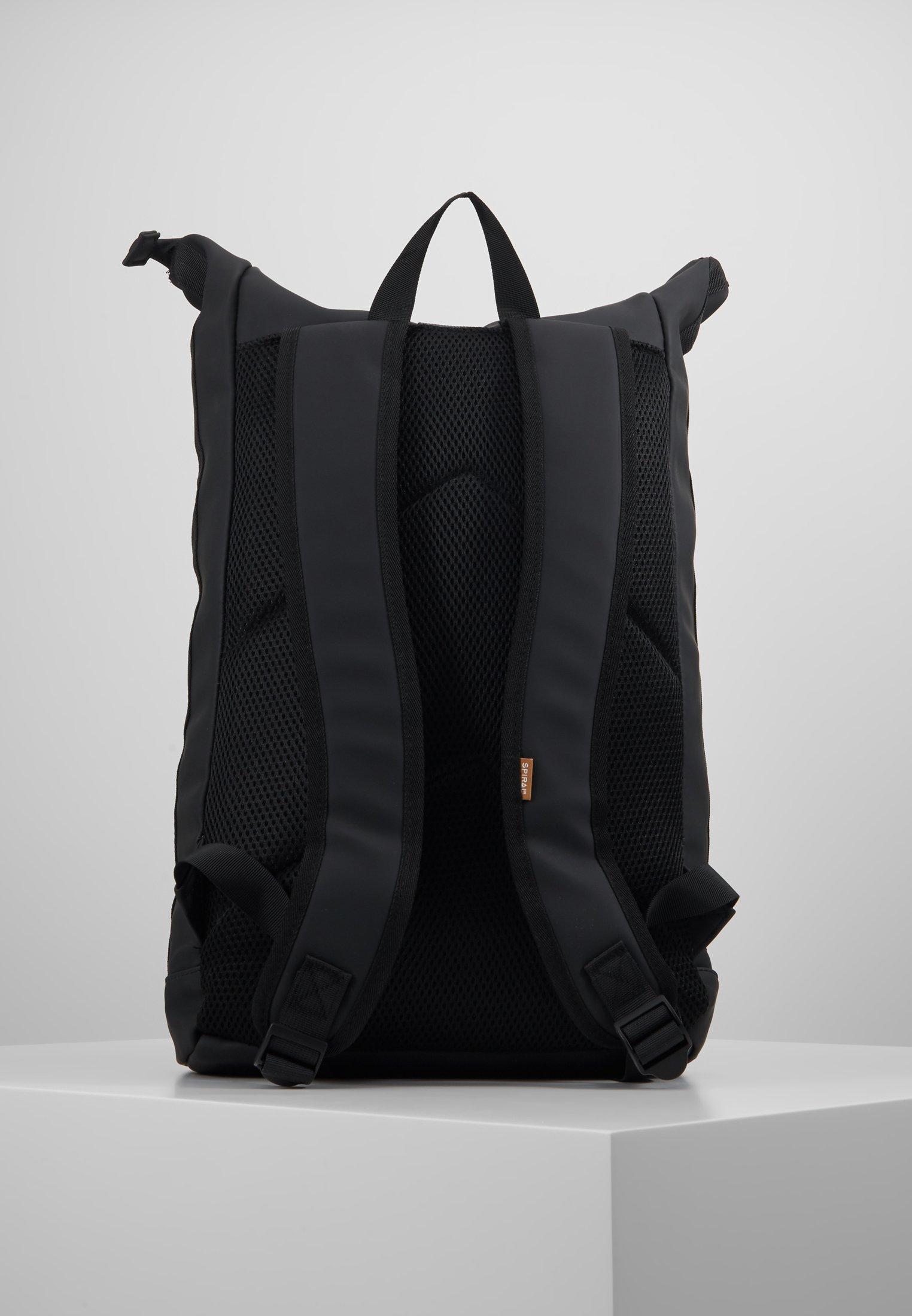 Spiral Bags STADIUM - Tagesrucksack - black/schwarz - Herrentaschen 1mHzI
