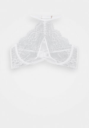 EVE UP - Bøyle-BH - off white