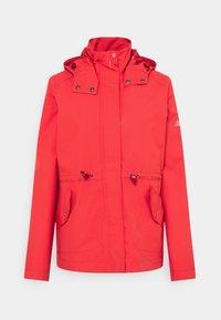 Barbour - PROMENADE JACKET - Light jacket - ocean red - 0