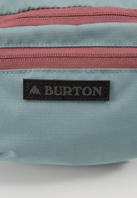 Burton - HIP PACK - Sports bag - petrol - 2
