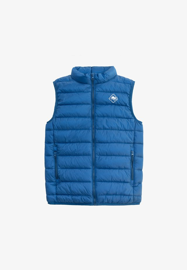 MAKALU - Bodywarmer - royal