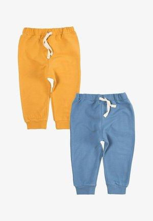 2PACK - Spodnie treningowe - blue