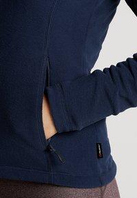 Helly Hansen - Fleece jacket - navy - 5