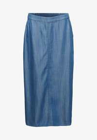 Esprit - Denim skirt - blue medium washed - 6