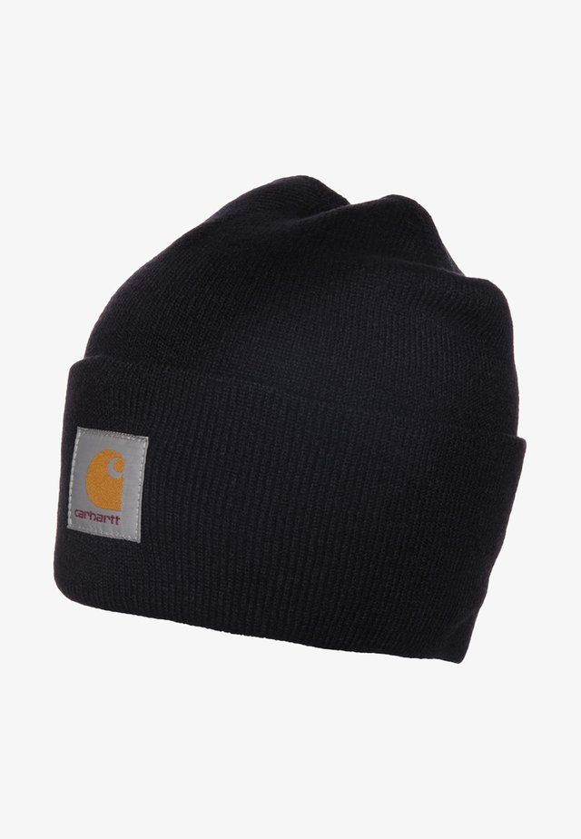 WATCH HAT - Gorro - dark navy