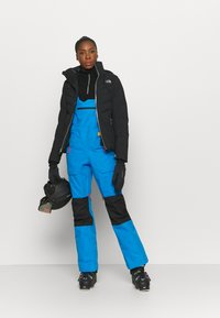 The North Face - TEAM KIT  - Snow pants - blue/yellow - 1