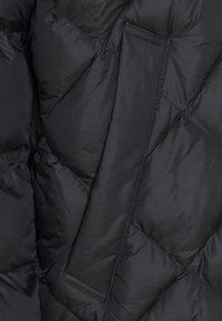 Tommy Hilfiger - TWO TONES PADDED - Bomber Jacket - black - 2