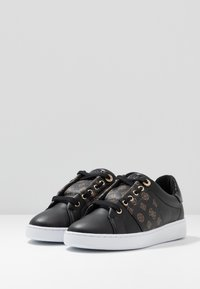 Guess - REJEENA - Sneakers laag - black - 4