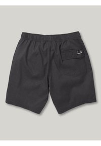Volcom - MONGROL  - Shorts - dark_charcoal - 2