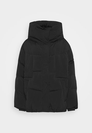 OUTERWEAR - Winter jacket - black