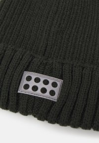 LEGO Wear - LWANTONY HAT UNISEX - Čepice - dark green - 3