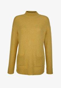 Dress In - Jumper - gelb - 3