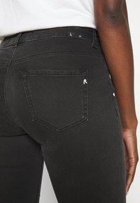 Replay - FAABY - Slim fit jeans - dark grey - 5