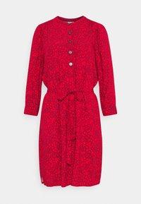 GAP - DRESS - Shirt dress - red - 0