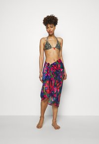 Pour Moi - CRINKLE SARONG - Beach accessory - mauritius - 1