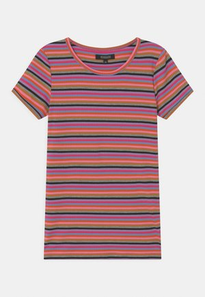 TEENAGER - T-shirt con stampa - vintage lilac