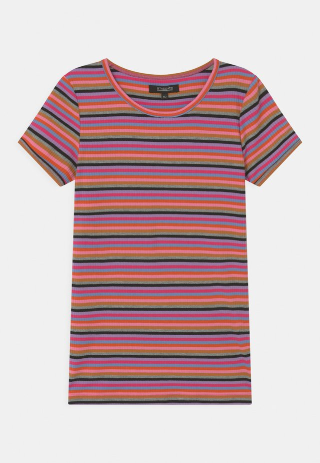 TEENAGER - Print T-shirt - vintage lilac