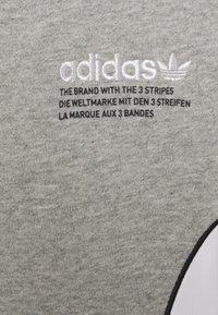 adidas Originals - UNISEX - Tracksuit bottoms - grey - 2