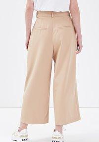 Cache Cache - Pantalones - beige - 0