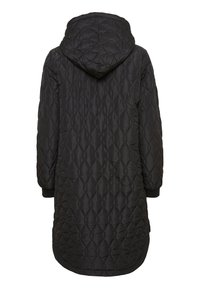 Kaffe - KASALLE - Winter coat - black deep - 3