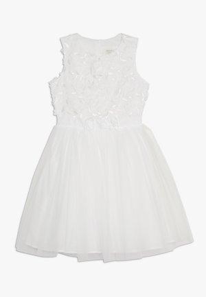 SEASONY - Vestido de cóctel - off-white