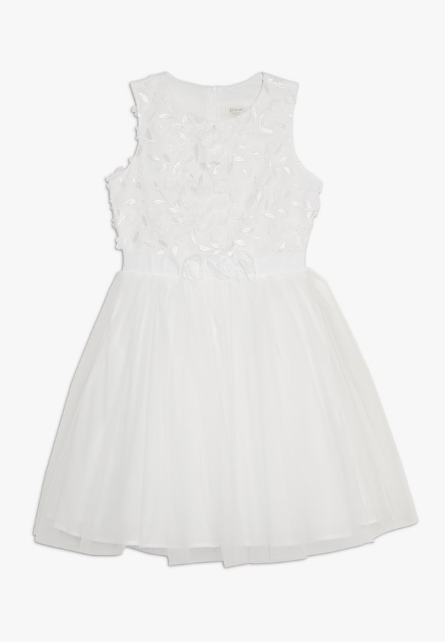 SEASONY - Cocktail dress / Party dress - off-white