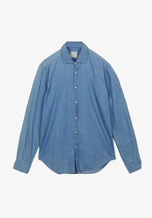 INDIGO K - Overhemd - light denim