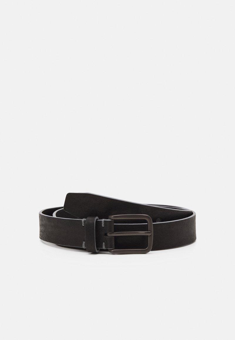 Lloyd Men's Belts - 1876 - Belt - schwarz