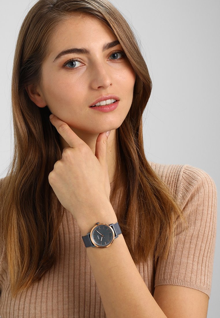Fossil - NEELY - Horloge - blue