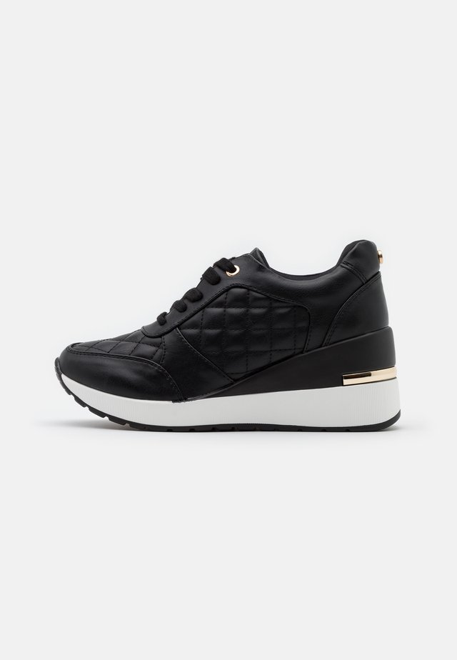 MARGOT - Sneakers laag - black