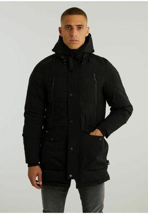 EXPLORER TECH - Light jacket - black