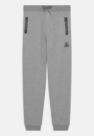 TEEN BOYS  - Pantalon de survêtement - light grey melange