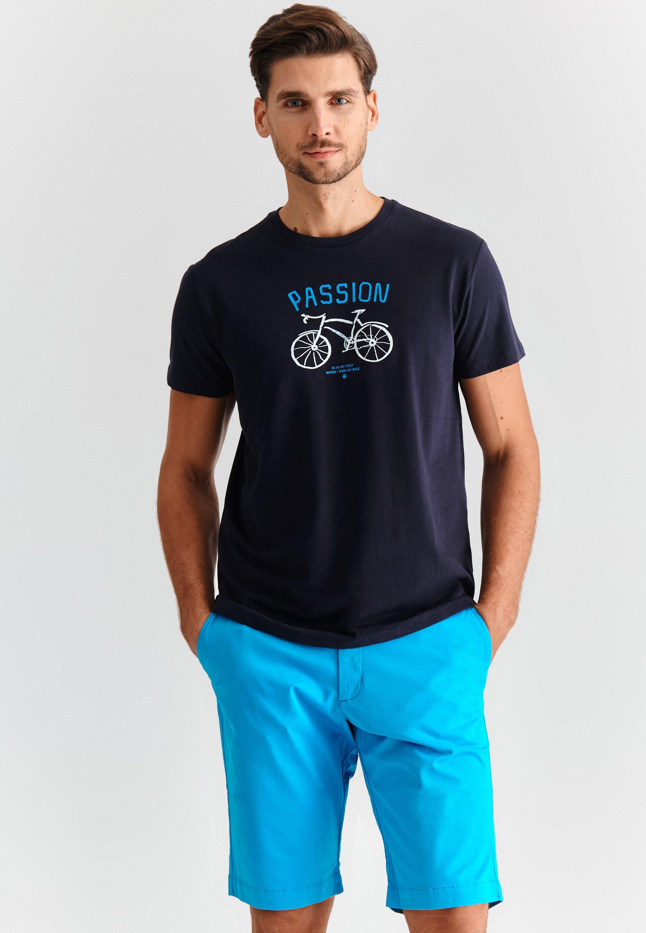 Herren MIKIN - T-Shirt print