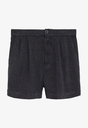 ELSE - Shorts - gris anthracite