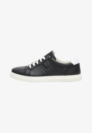 TORINO - Sneakers laag - black