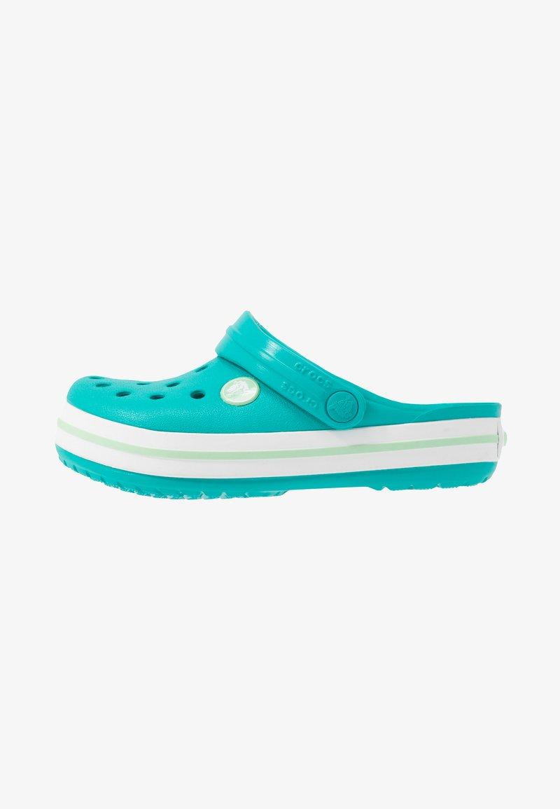Crocs - CROCBAND CLOG - Pantolette flach - latigo bay