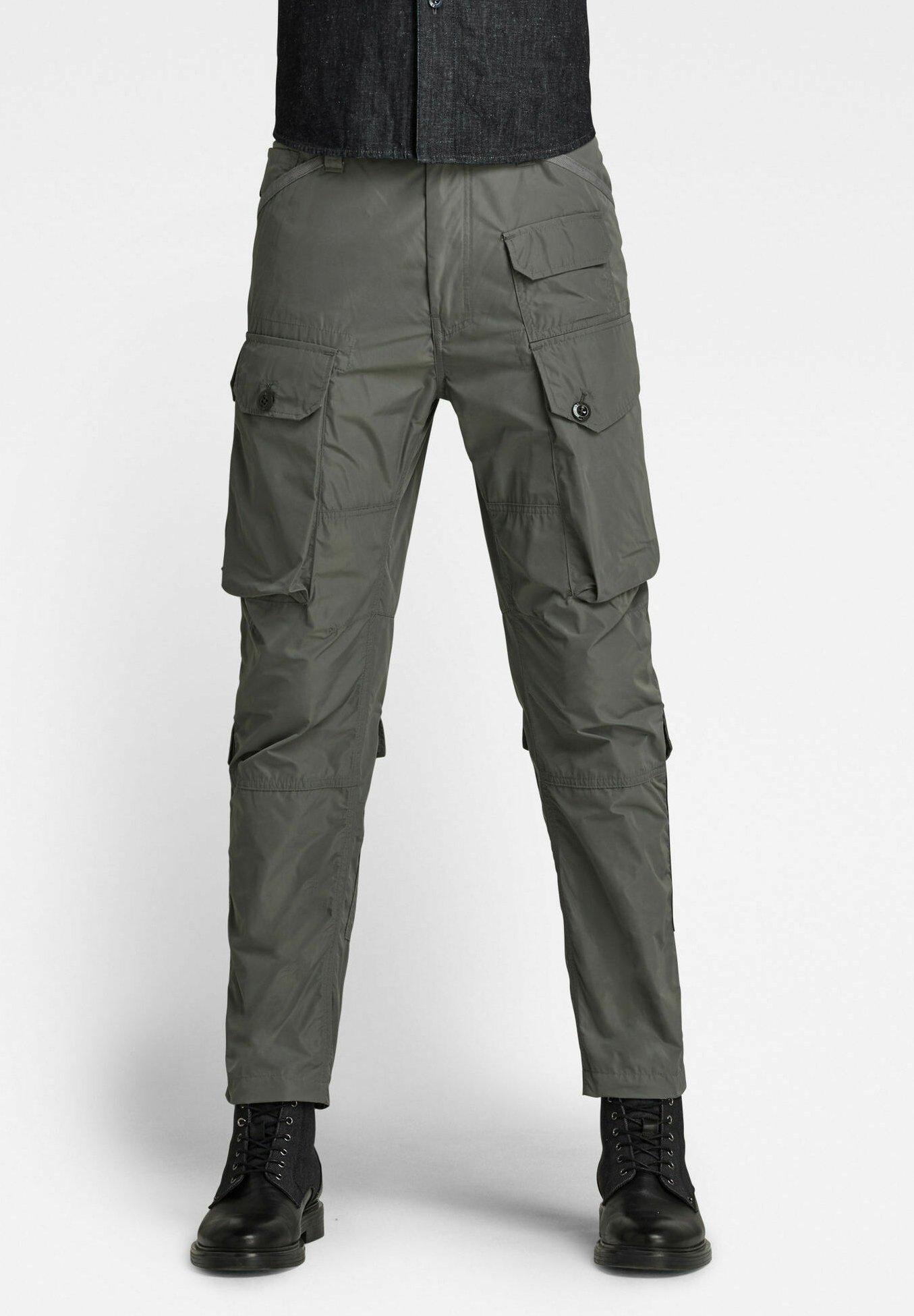 Homme JUNGLE - Pantalon cargo