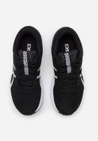 ASICS - PATRIOT 12 - Zapatillas de running neutras - black/white - 3