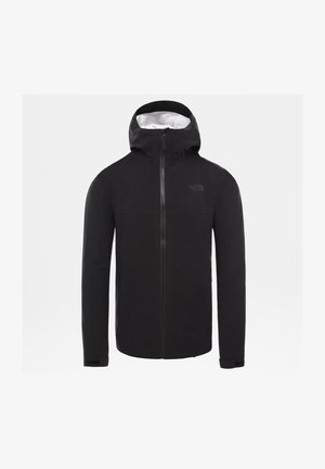 APEX FLEX  - Hardshell jacket - black