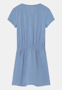 Polo Ralph Lauren - PLAY - Jersey dress - chambray blue - 1