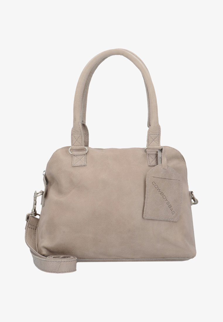 Cowboysbag - Across body bag - elephant grey
