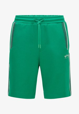 HEADLO - Shorts - green