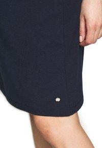 Esprit Maternity - DRESS NURSING - Denní šaty - night blue - 5